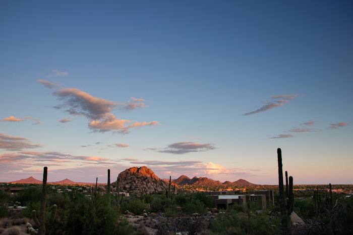 Arizona Photography by Louie Preciado